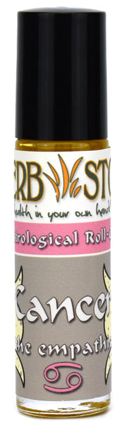 Cancer Essential Oil Roll-On