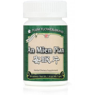 An Mien Pian Tablets