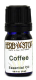 Coffee Absolute Essential Oil