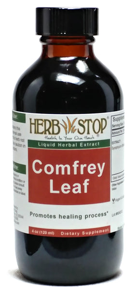 Comfrey Leaf Extract