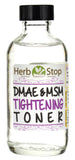 DMAE & MSM Tightening Toner 4 oz