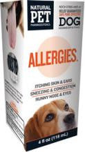 Allergies for Dogs by King Bio