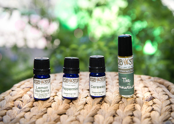 Gemini Essential Oils