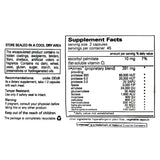 Digestive Enzymes Ultra by Pure Encapsulations Label