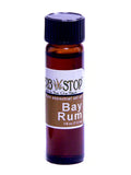 Bay Rum Essential Oil - 1/4 oz