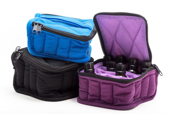 Padded Essential Oil Carrying Case