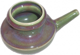 Green-Purple Neti Pot