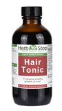 Hair Tonic Liquid Herbal Extract-Tincture 4 oz