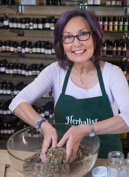 Learn From Herbalists Classes