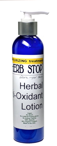 Herbal Anti-Oxidant Lotion