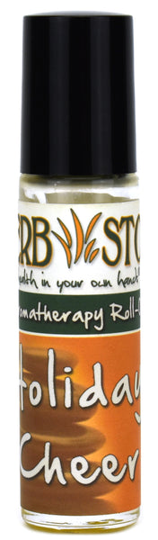 Holiday Cheer Essential Oil Roll-On
