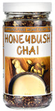 Caffeine-Free Honeybush Chai Tea Jar