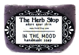 In The Mood Handmade Soap