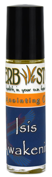 Isis Awakening Anointing Oil Roll-On