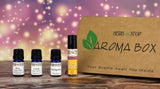 Leo The Bold Essential Oil Kit