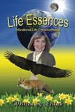 Life Essences by Leilah - Vibrational Essence Book