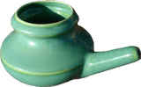 Green Neti Pot