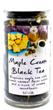 Maple Cream Black Tea Jar