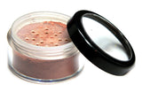 Foundation No. 10 - Plastic Jar With Sifter Lid