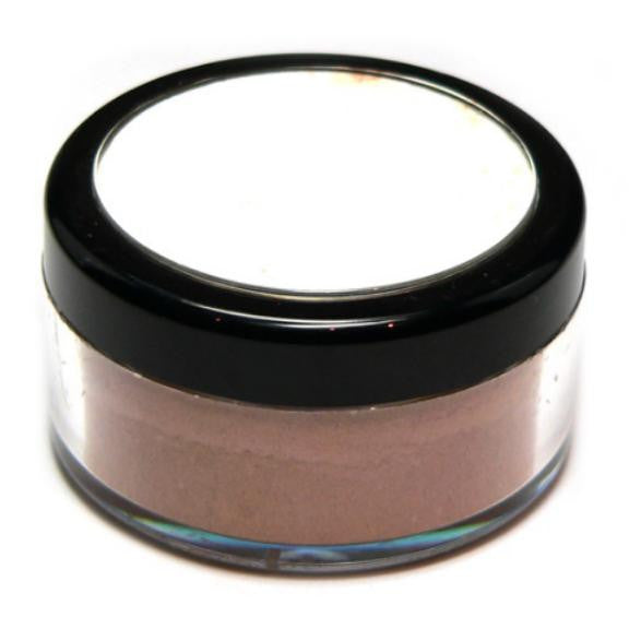 Foundation No. 11 - Plastic Jar With Sifter Lid