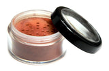 Foundation No. 12 - Plastic Jar With Sifter Lid