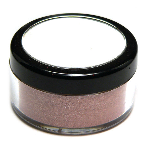 Foundation No. 9 - Plastic Jar With Sifter Lid