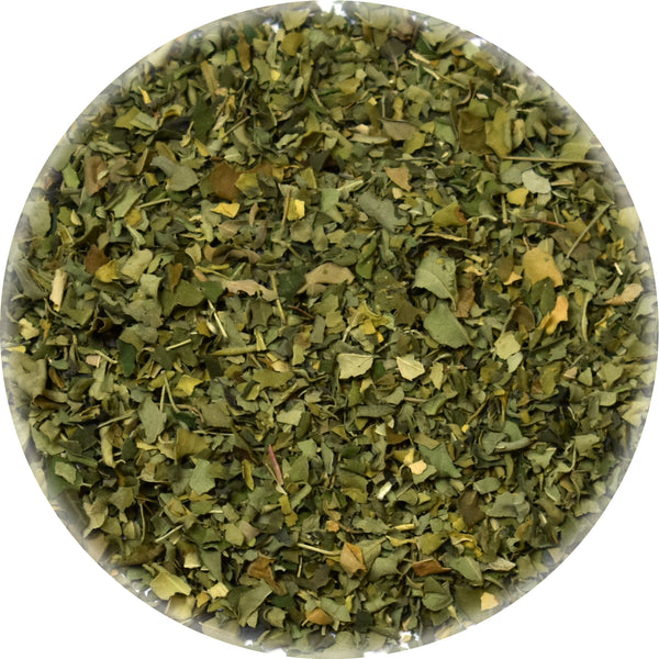 Bulk Moringa Leaf Loose Tea Tisane