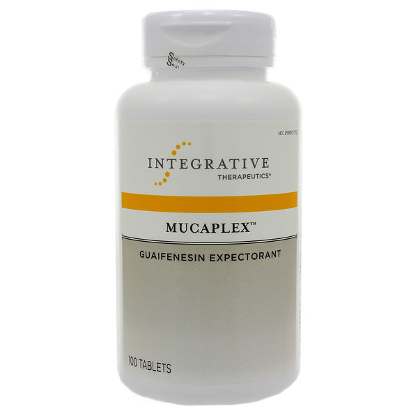 MucaPlex Integrative Therapeutics