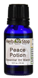 Peace Potion Essential Oil Blend