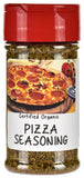 Organic Pizza Seasoning Spice Jar