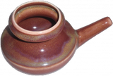 Red Neti-Pot