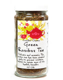 Green Rooibos Tea - Glass Jar