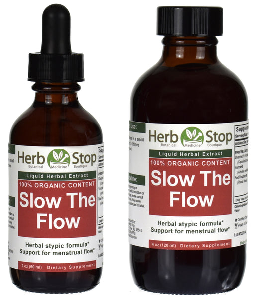 Slow The Flow Extracts Group