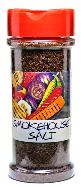 Smokehouse Salt