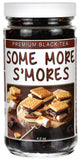 Some More S'mores Black Tea Jar