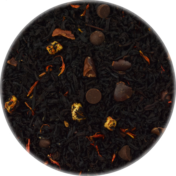 Some More S'mores Black Bulk Loose Tea