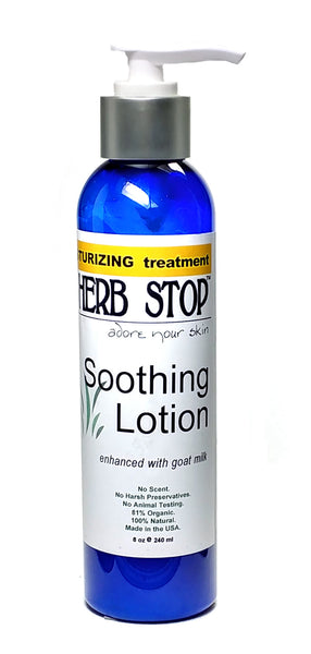 Soothing Lotion