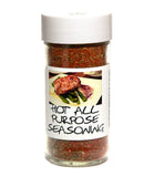 Hot All Purpose Herbal Seasoning
