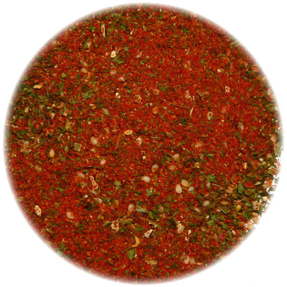 Hot All Purpose Herbal Seasoning - Bulk