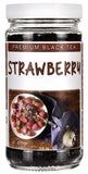 Strawberry Black Tea Jar