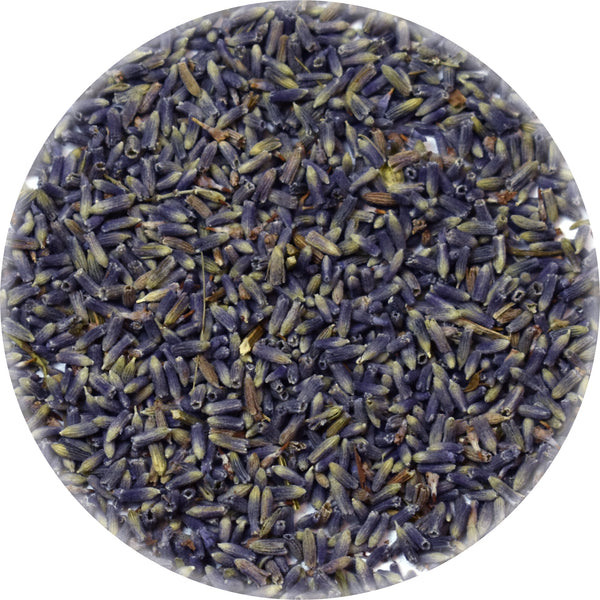 Bulk Super Lavender Flowers Loose Tea Tisane