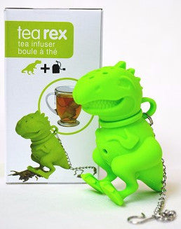 Tea Rex (T-Rex) Infuser