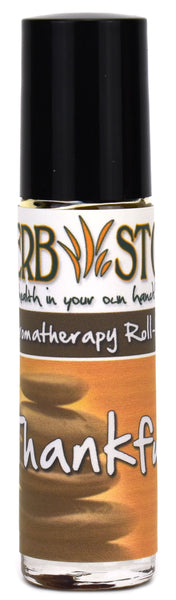 Thankful Essential Oil Roll-On