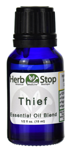 Thief Essential Oil Blend 15 ml
