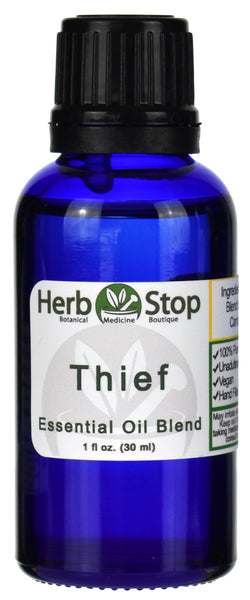 Thief Essential Oil Blend 1oz