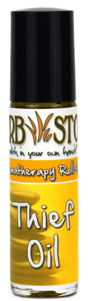 Thief Oil Essential Oil Roll-On