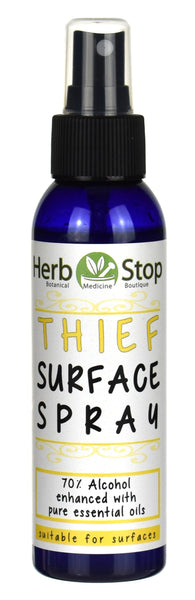 Thief Surface Spray