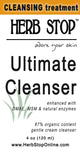 Ultimate Cleanser Label