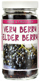 Very Berry Elder Berry Herb & Fruit Tea Jar