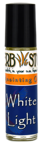 White Light Anointing Oil Roll-On